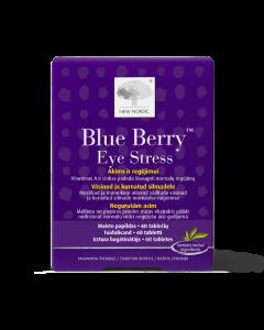 Blue Berry™ Eye Stress