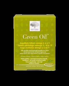 Green Oil™ 120 tabl.
