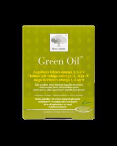 Green Oil™ 60 tabl.
