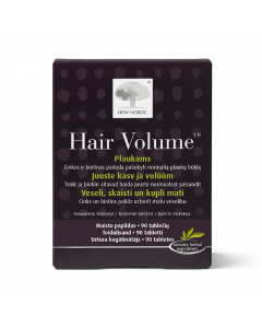 Hair Volume™ 90 tabl.